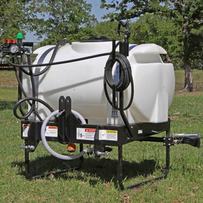 3 point hitch sprayer