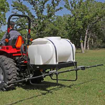 3 pt hitch sprayer